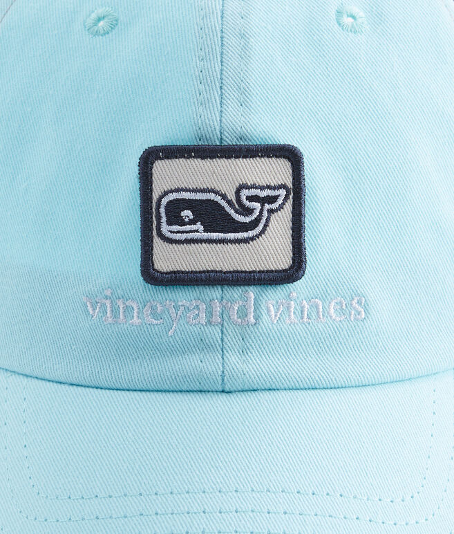 Low Pro Deconstructed Whale Trucker Hat