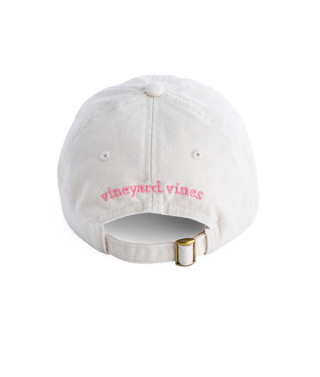 Classic Washed Baseball Hat