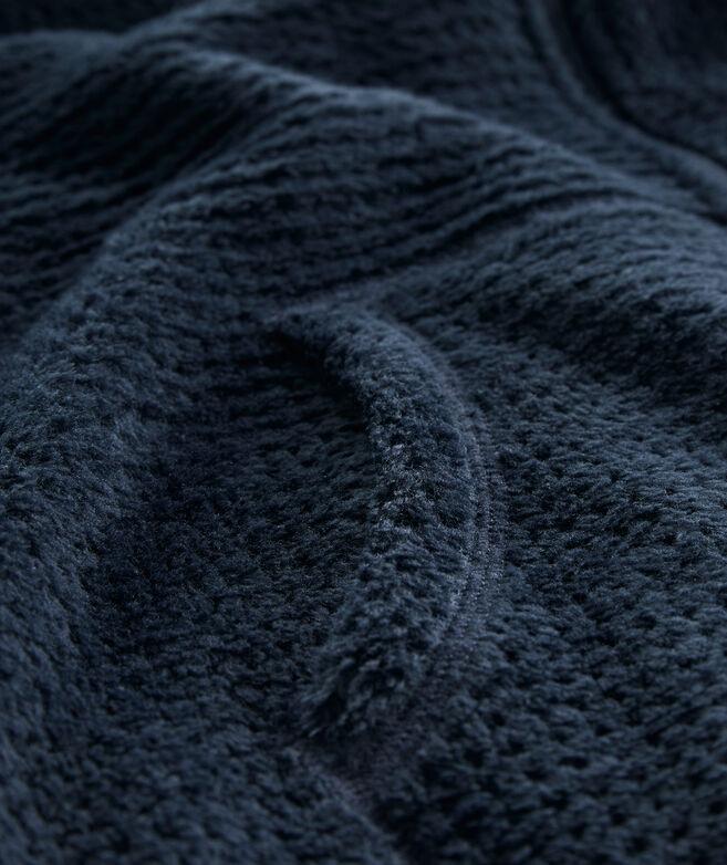 Dockside Fleece Full-Zip Hoodie