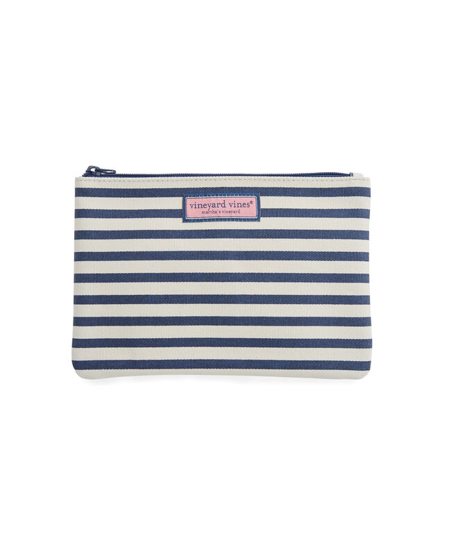 Striped 2-Pack Cosmetic Set
