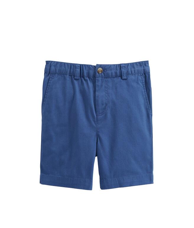 Boys Stretch Jetty Shorts