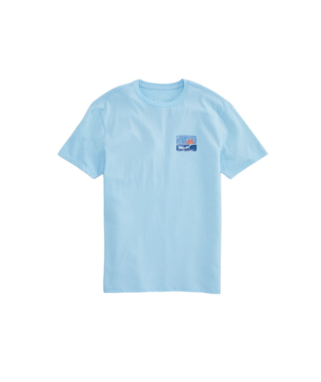 Swell Island Short-Sleeve T-Shirt