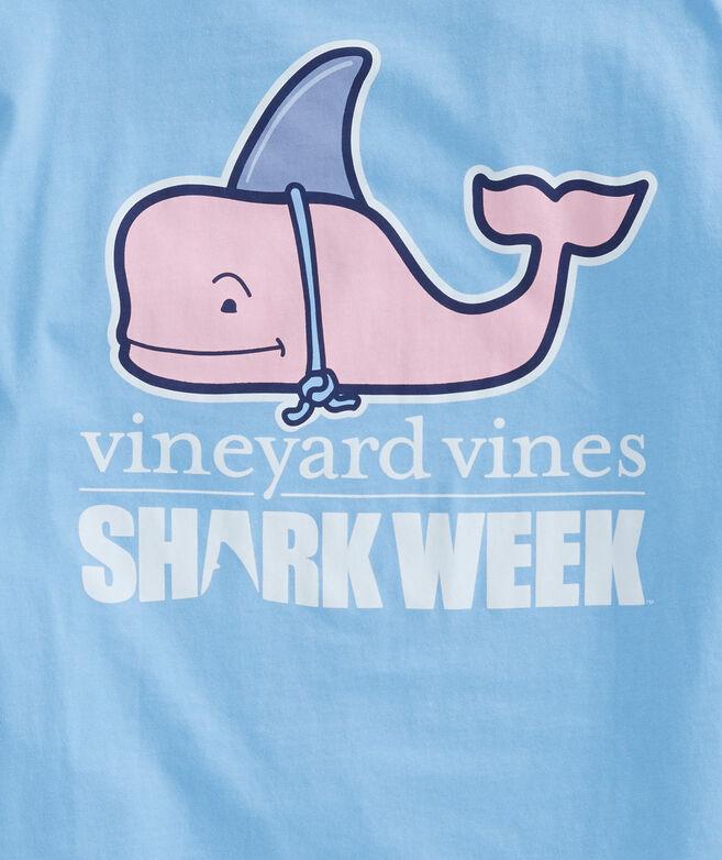 Mens Shark Week Decoy Whale T-Shirt