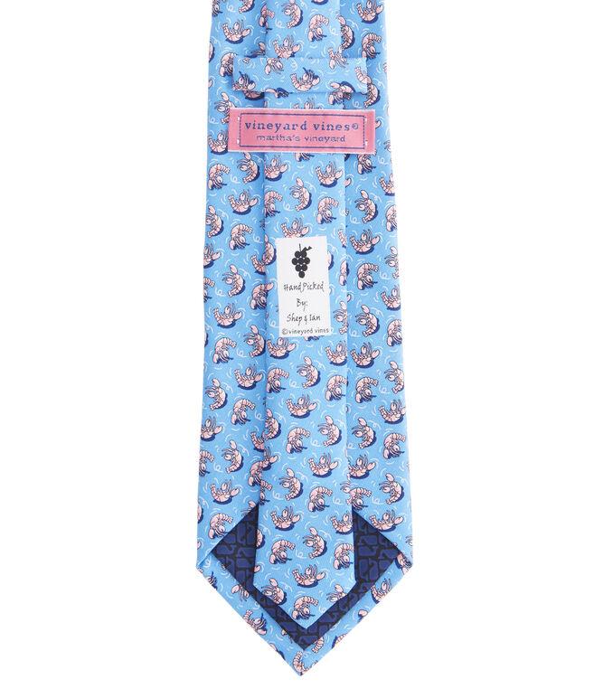 Extra Long Lobster Roll Tie