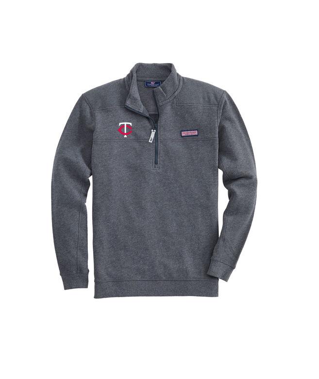 Minnesota Twins Collegiate Shep Shirt