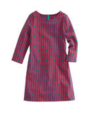 Girls Party Whale Knit Every Day Dress