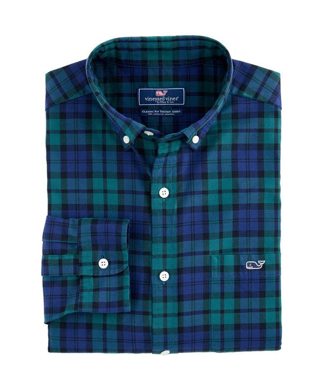 Palmer Hill Classic Tucker Shirt
