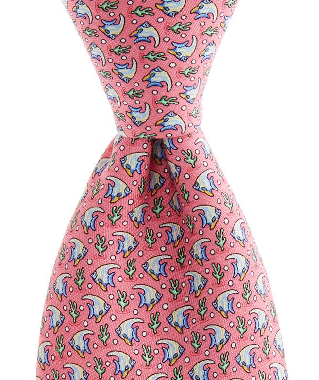 Boys Angel Fish Tie