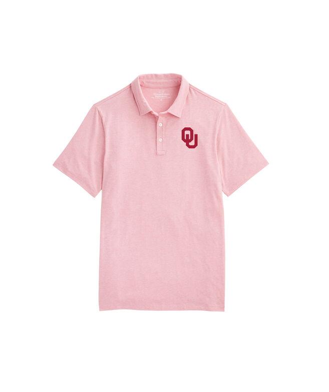 University of Oklahoma Edgartown Polo