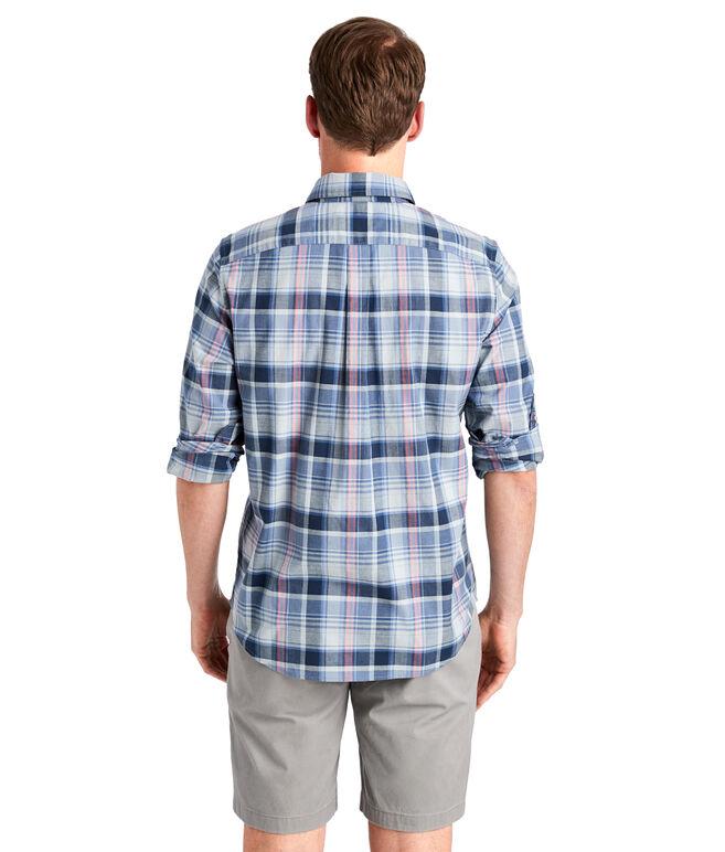 Carlsbad Slim Longshore Shirt