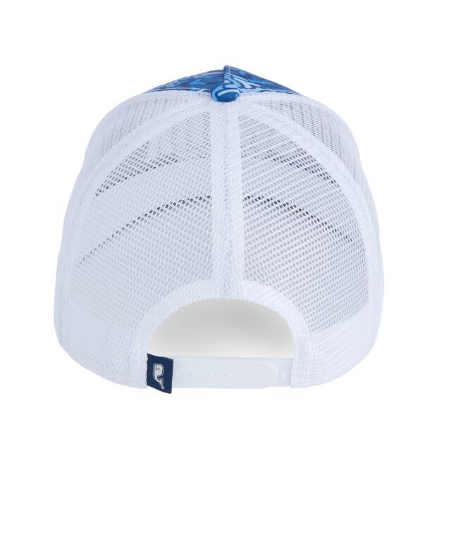 Shark Week Trucker Hat