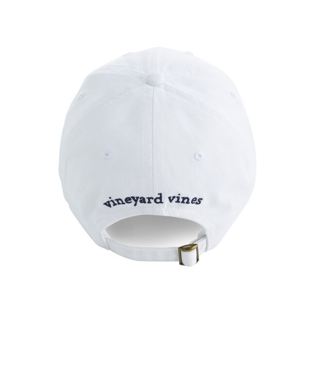 Mens Shark Week Logo Baseball Hat