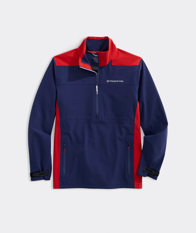 On-The-Go Regatta Pullover