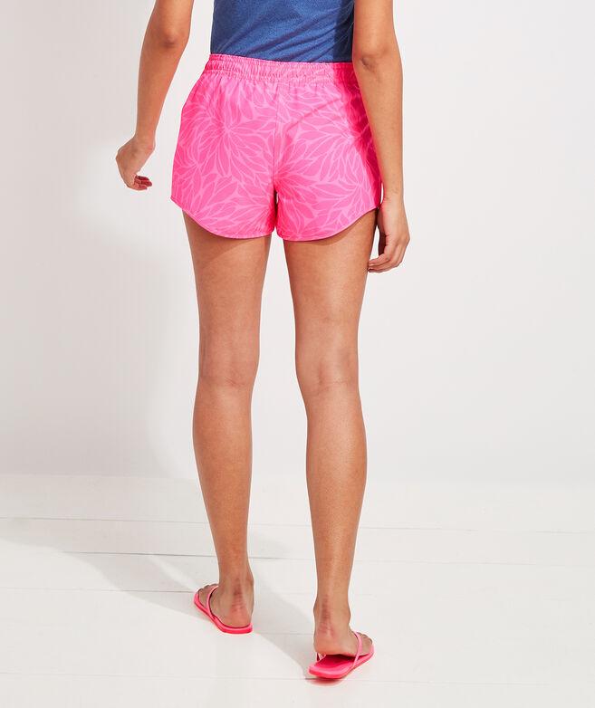 Printed Sandbar Shorts