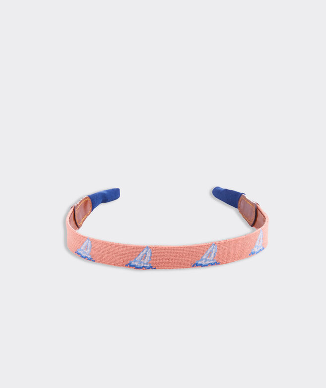vineyard vines X Smathers & Branson Sailboat Croakies