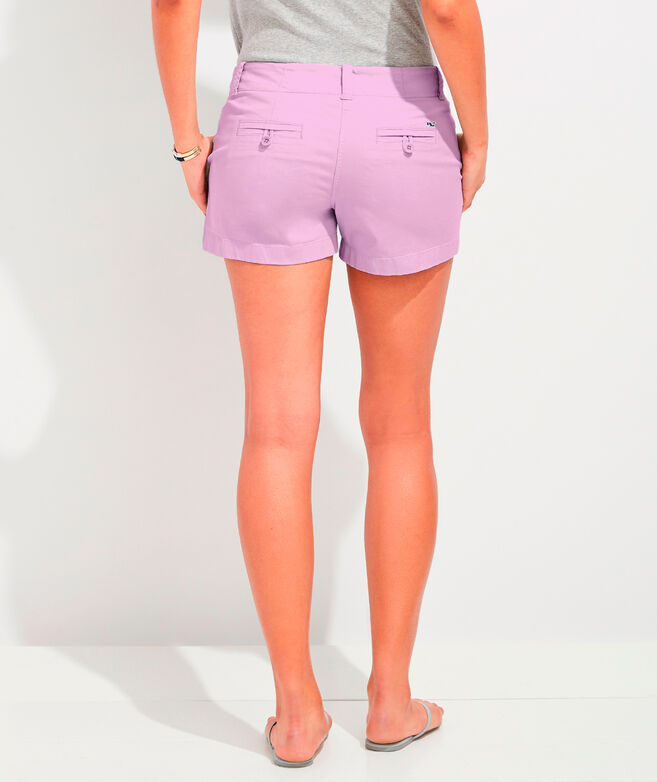 OUTLET Women's 3 1/2 Inch Every Day Shorts