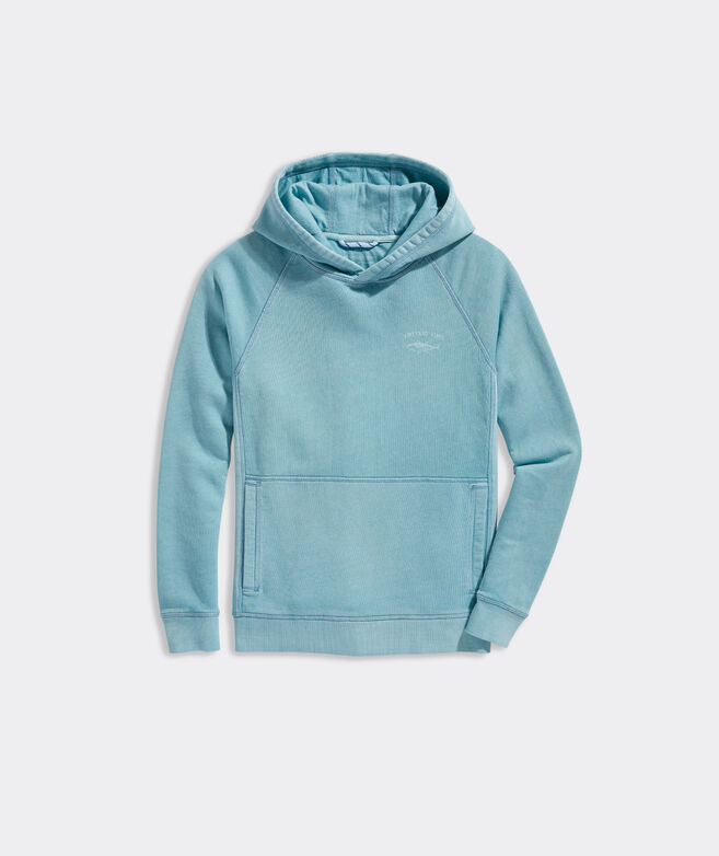 Boys' Graphic Pullover Hoodie