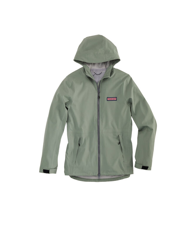 Nor'Easter Sailing Jacket