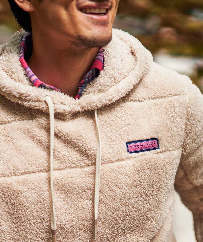 Stillwater High-Pile Sherpa Hoodie