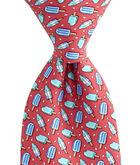 Popsicle Tie