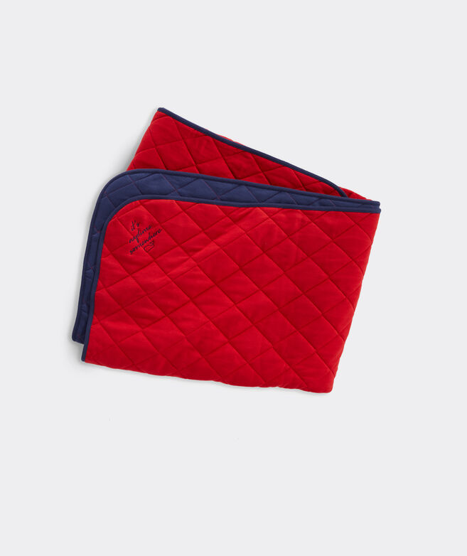 Dreamcloth Quilted Blanket