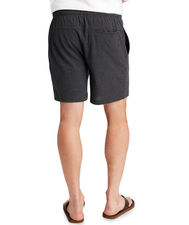 Dockside Knit Shorts