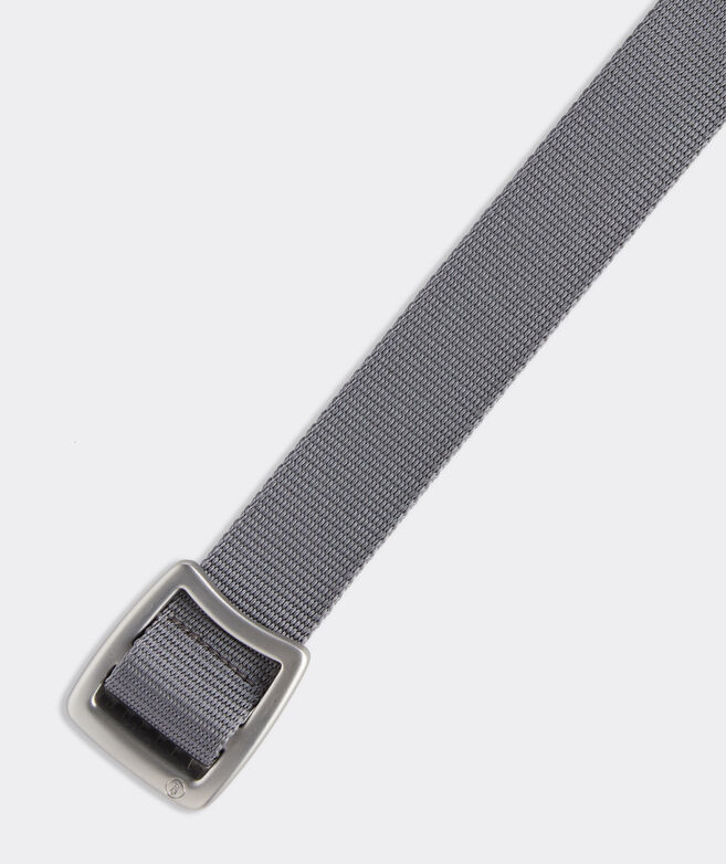 Solid On-The-Go Performance Belt