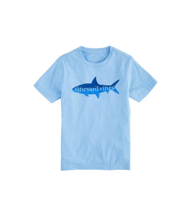 Bonefish High Low Island T-Shirt