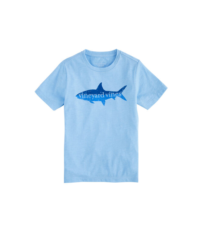 Bonefish High Low Island T-Shirt