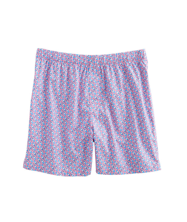 Lobster Bouy Boxers