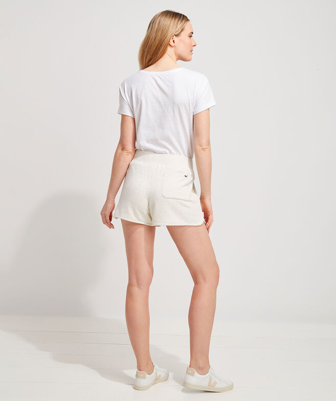 Dreamcloth Heathered Shorts