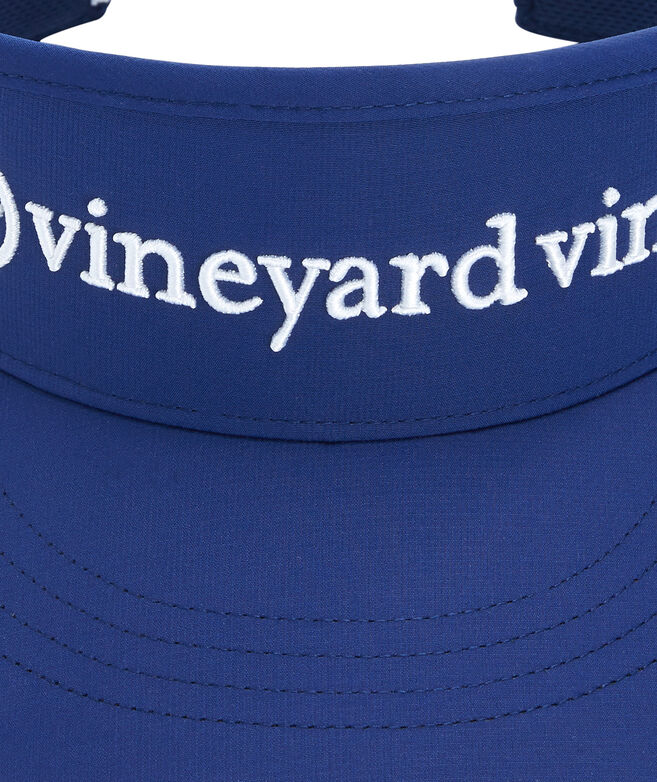 High Profile Golf Visor