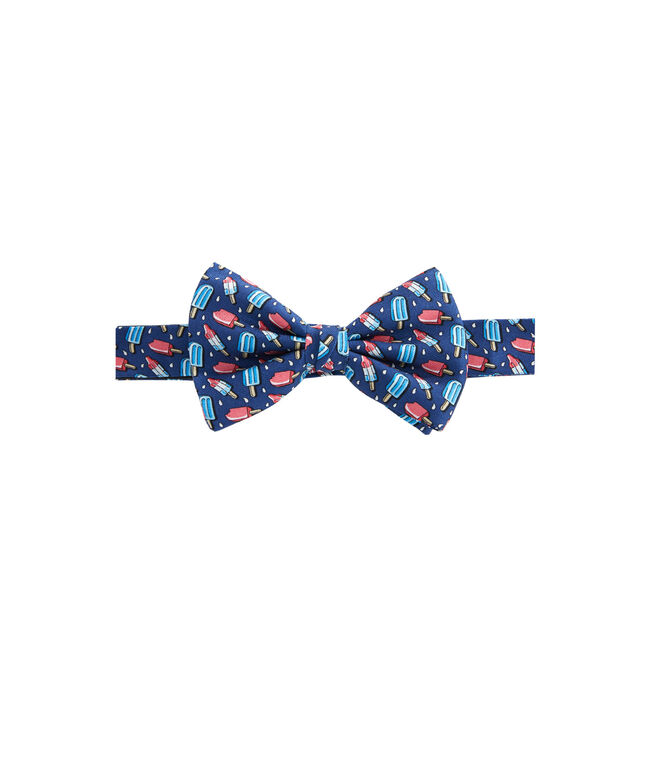 Boys Popsicle Bow Tie