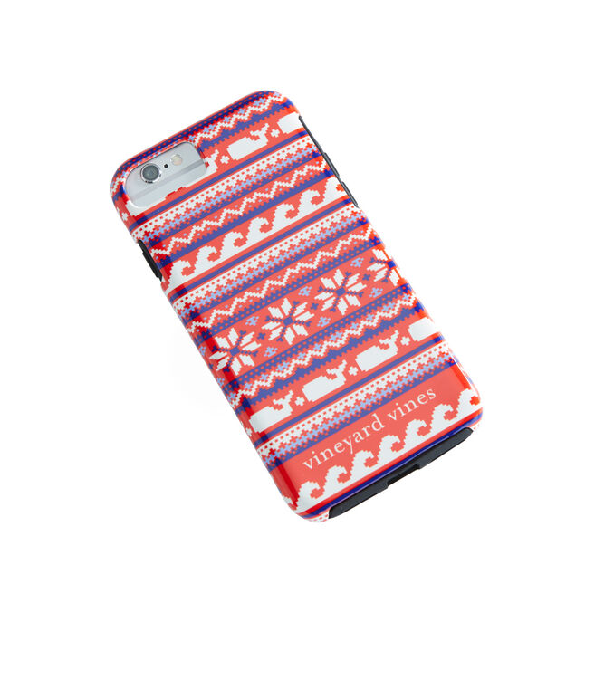 Whale Isle iPhone 7 / 8 Case