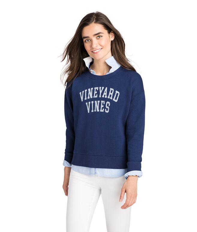 Classic vineyard vines Sweatshirt