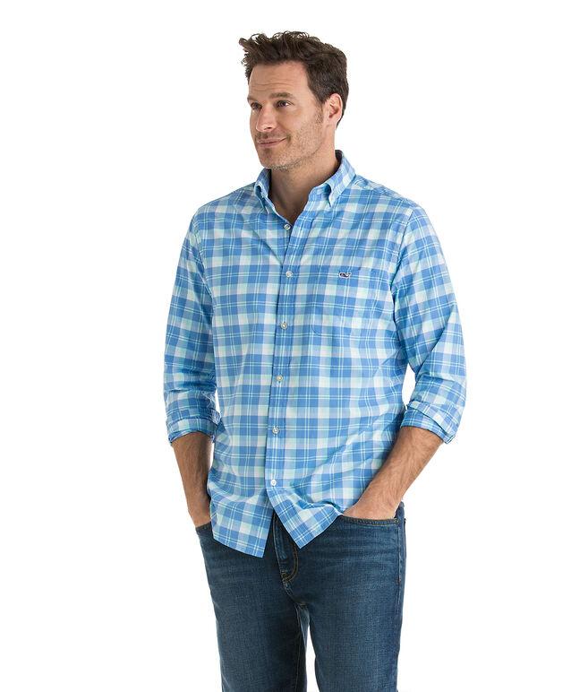 Leverick Bay Classic Tucker Shirt