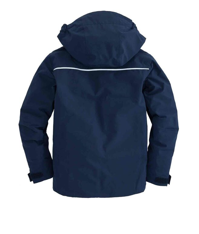 Kids Nor'Easter Puffer Jacket
