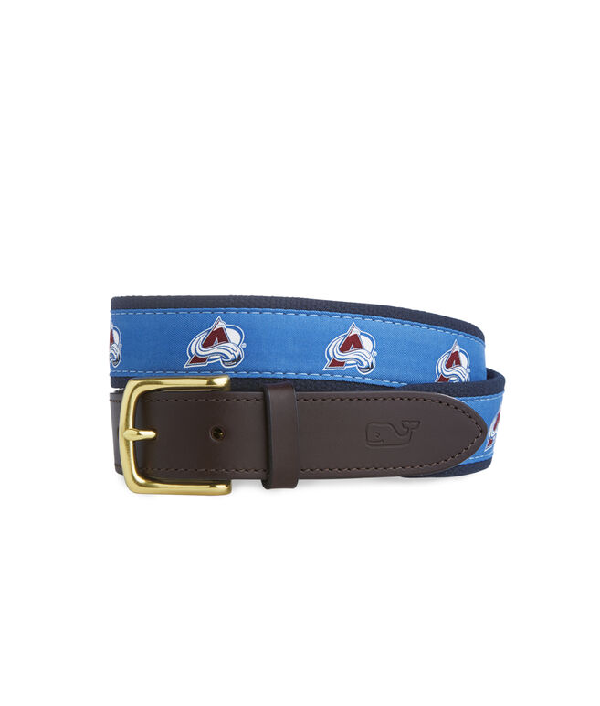 Colorado Avalanche Belt