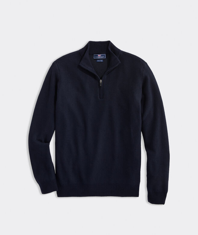 Offshore On-The-Go 1/4-Zip