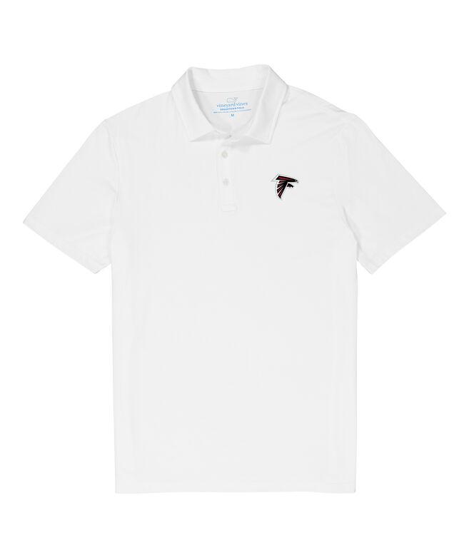Atlanta Falcons Edgartown Polo