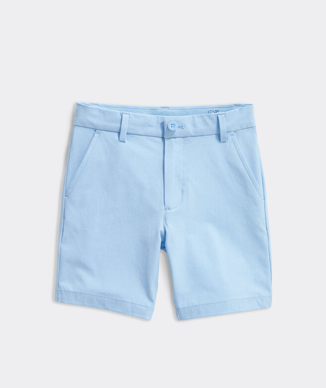 Boys' New Performance Breaker Shorts