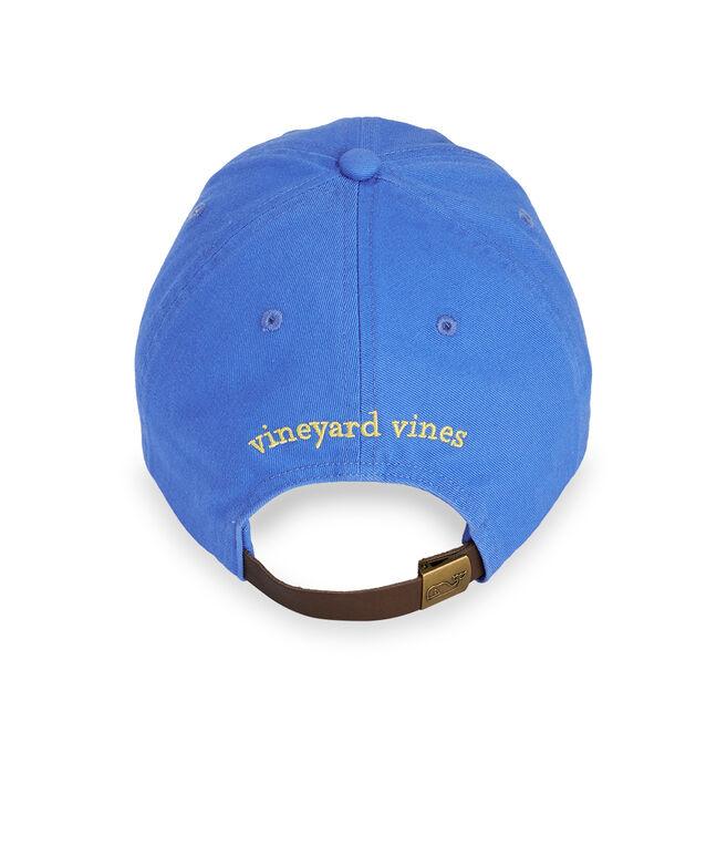 Classic Logo Women's Baseball Hat