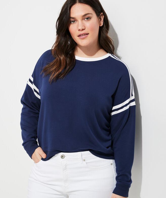Dreamcloth Varsity Sweatshirt