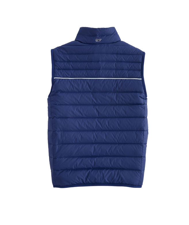 Boys Mountain Weekend Vest