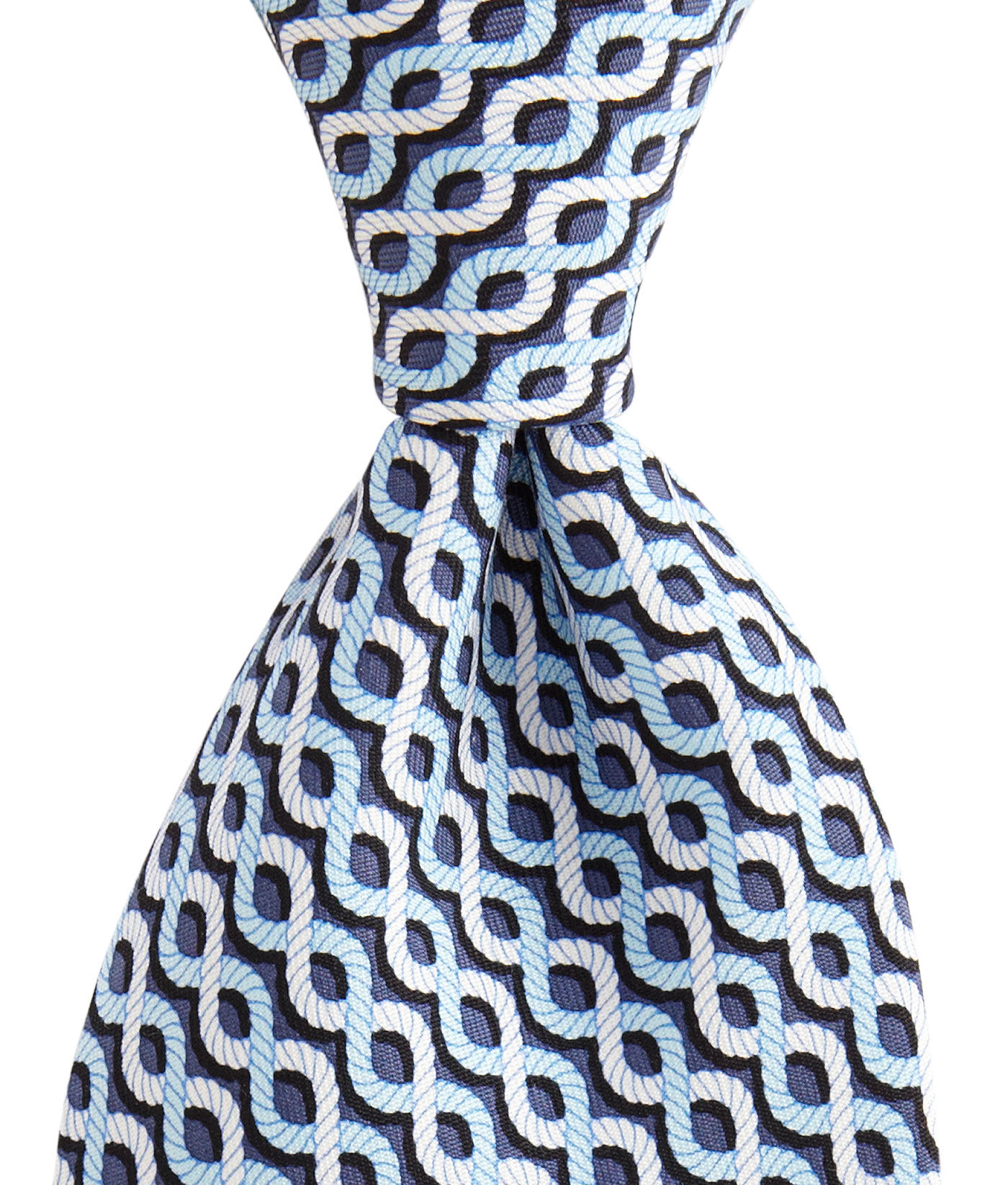 Cheap dress ties ropes