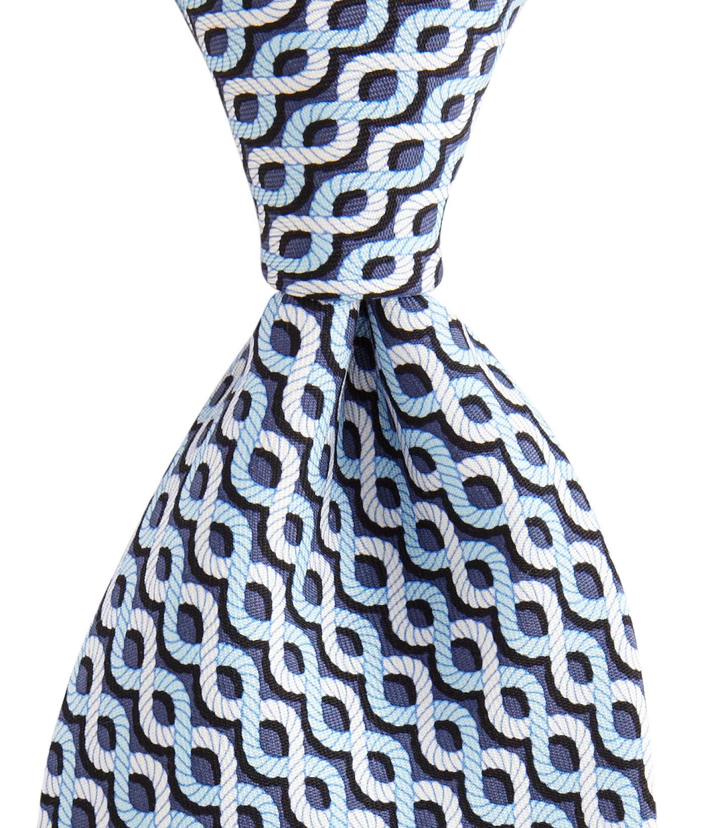Cheap dress ties ropes