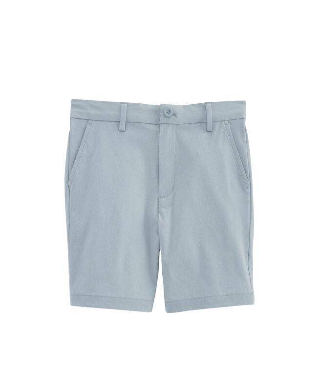 Boys Performance Breaker Shorts