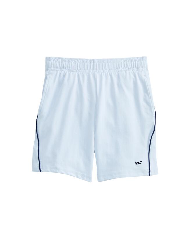 Boys Knit Tennis Shorts