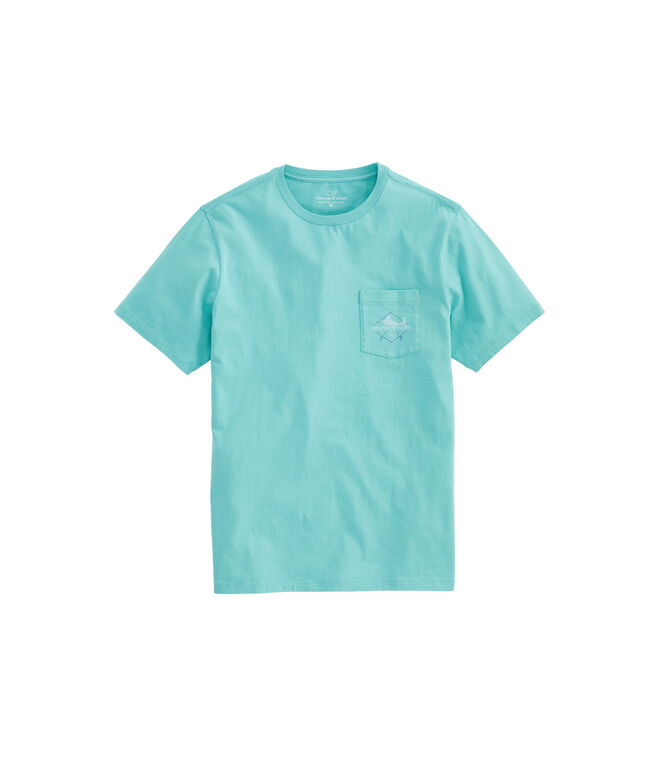 Swordfish Pocket T-Shirt