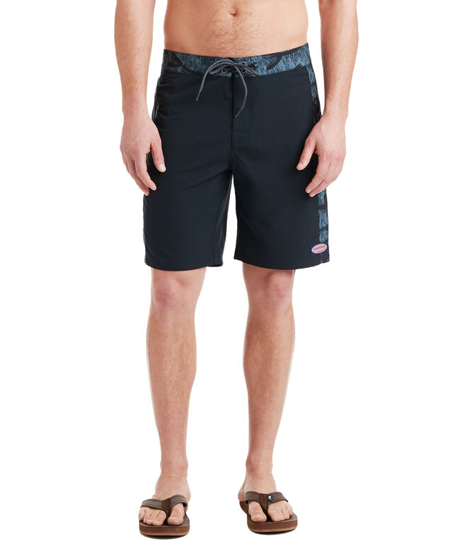 Bonefish Pieced Board Shorts